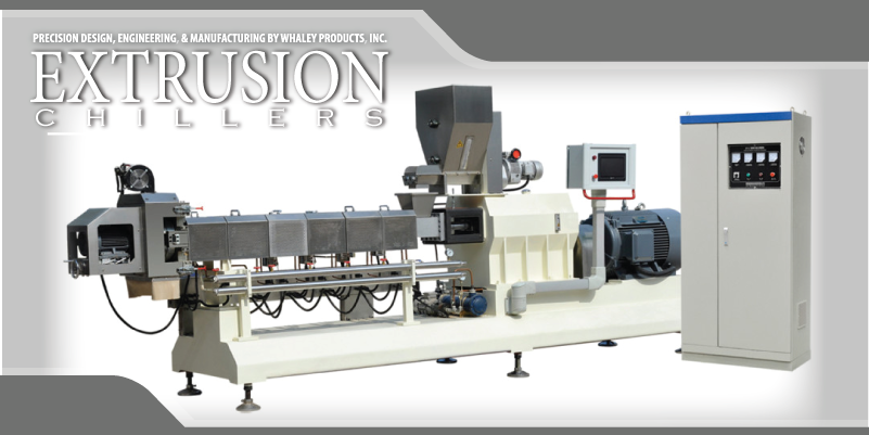 Extrusion Chillers